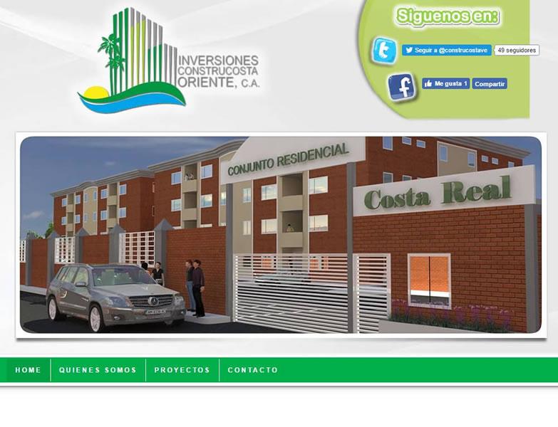 www.construcostaoriente.com