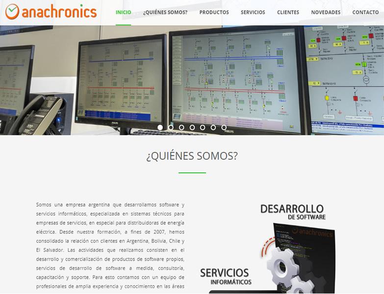 www.anachronics.com